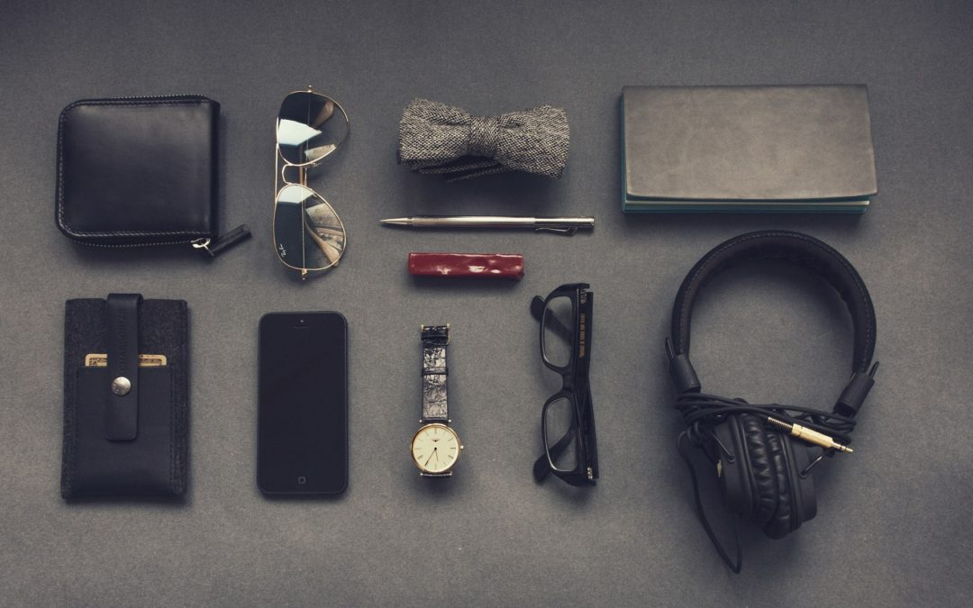5 Business Travel Gadgets to Improve Your Future Journey